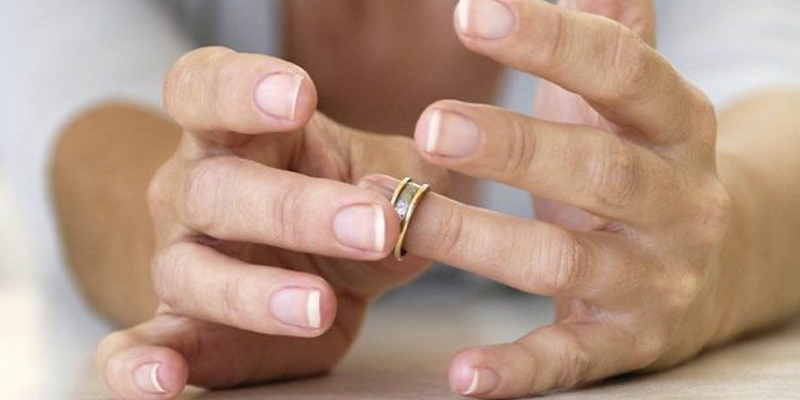 decision to divorce