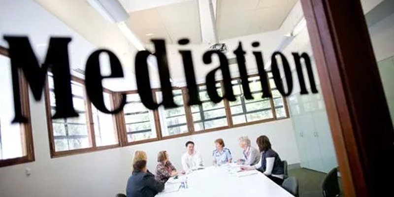 mediation in singapore