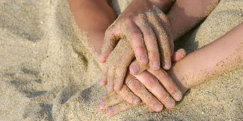 guardianship of child