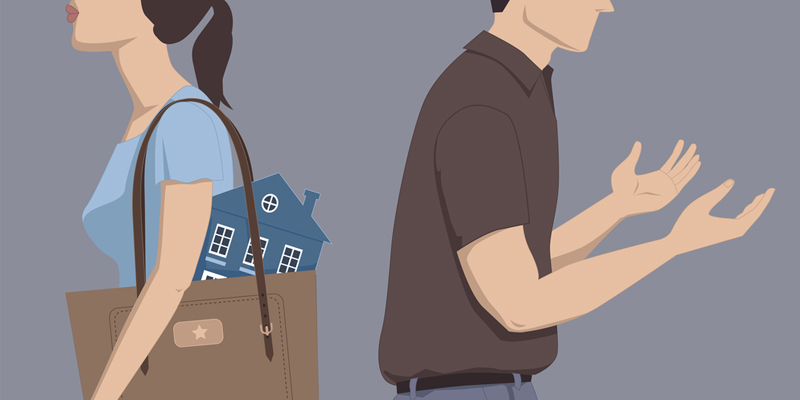 matrimonial assets before marriage