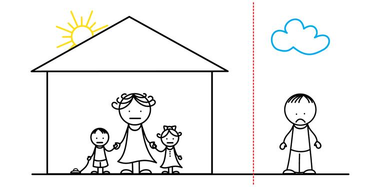child-refuses-access-parent