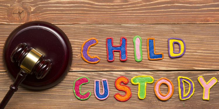 child-custody-definitions