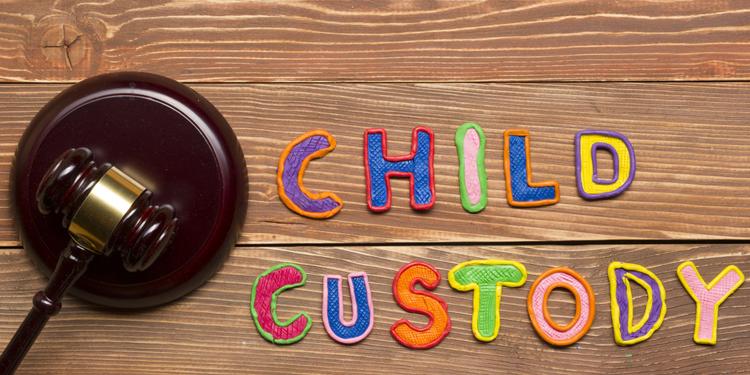 child-custody-definitions