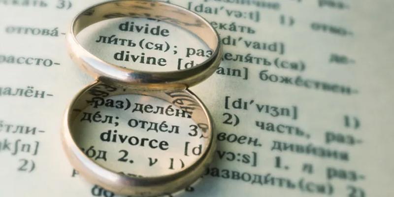 thinking To divorce