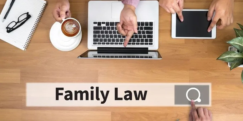legal myths of divorce