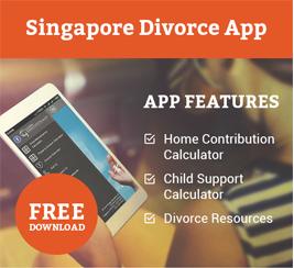 singapore divorce calculator