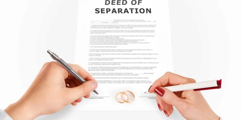 methods Of separation
