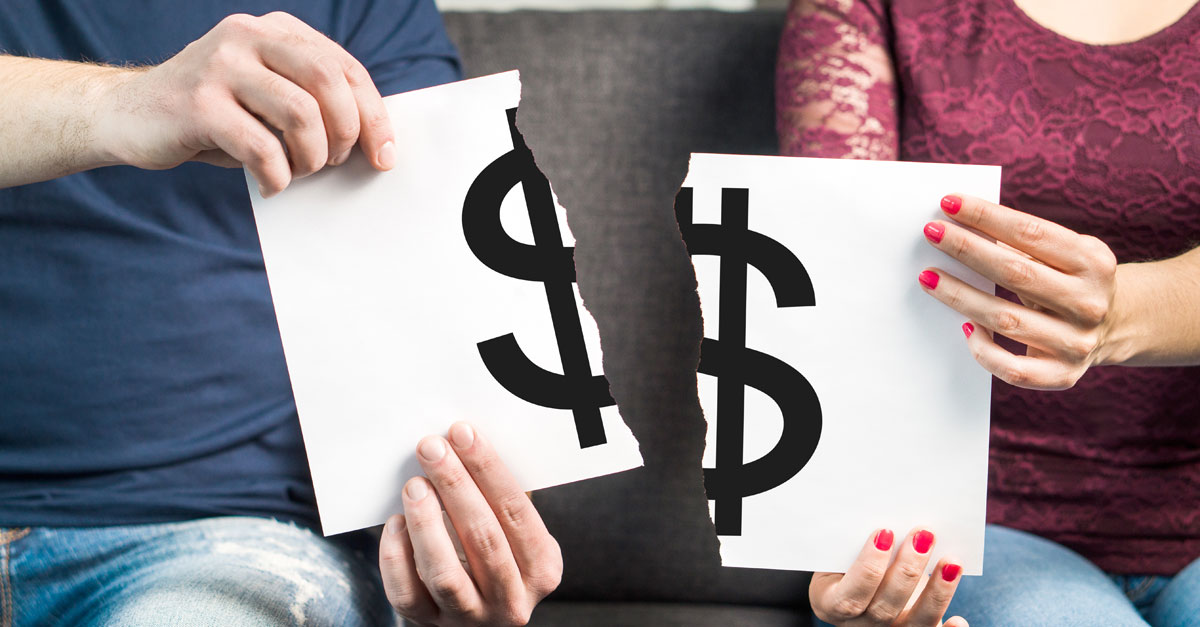 Am I Entitled to Spousal Maintenance in Singapore?
