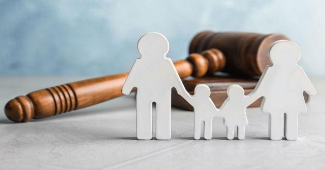 decoding child custody