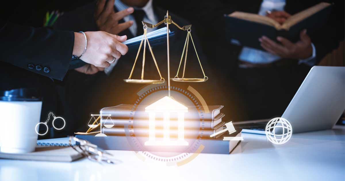 team of matrimonial lawyers