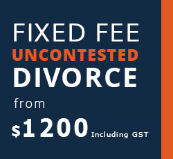 uncontested divorce cost singapore