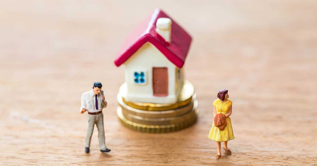 easy cheap divorce