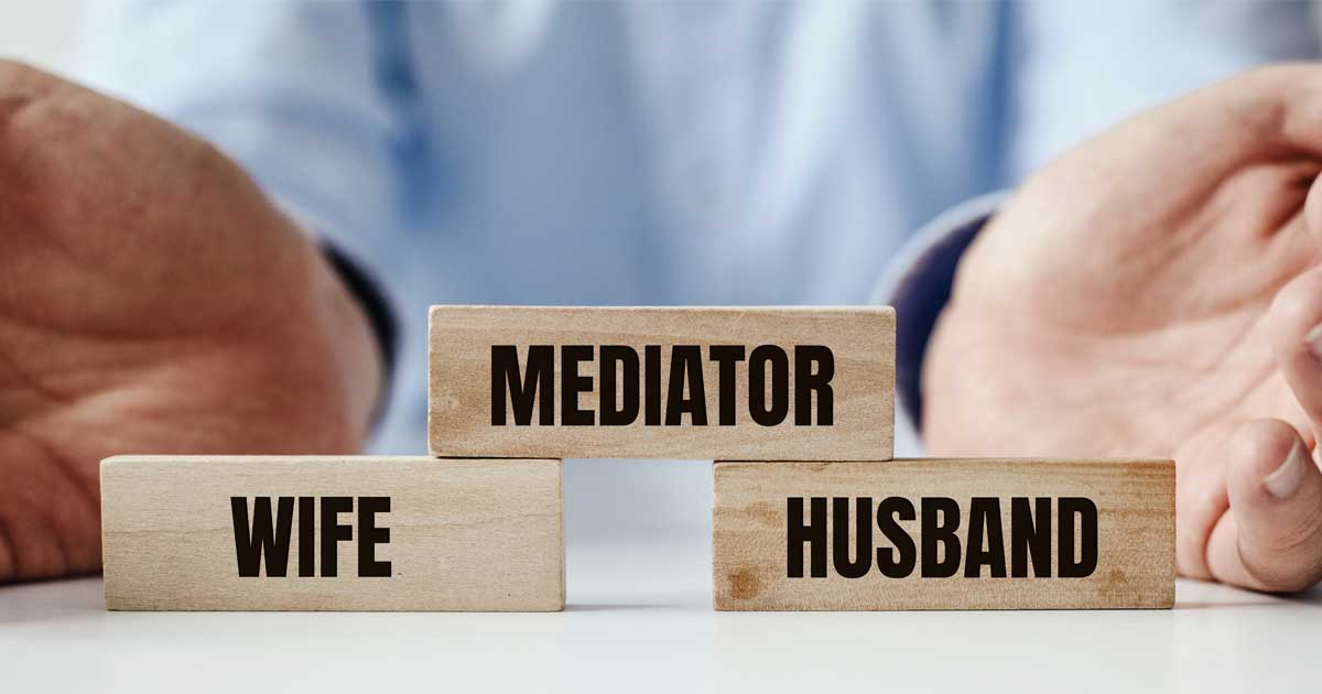 Benefits of Resolving Marital Conflict via Divorce Mediation