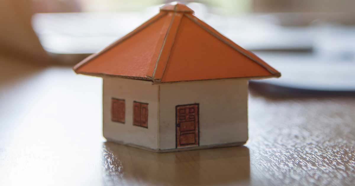 marital home purchased before marriage