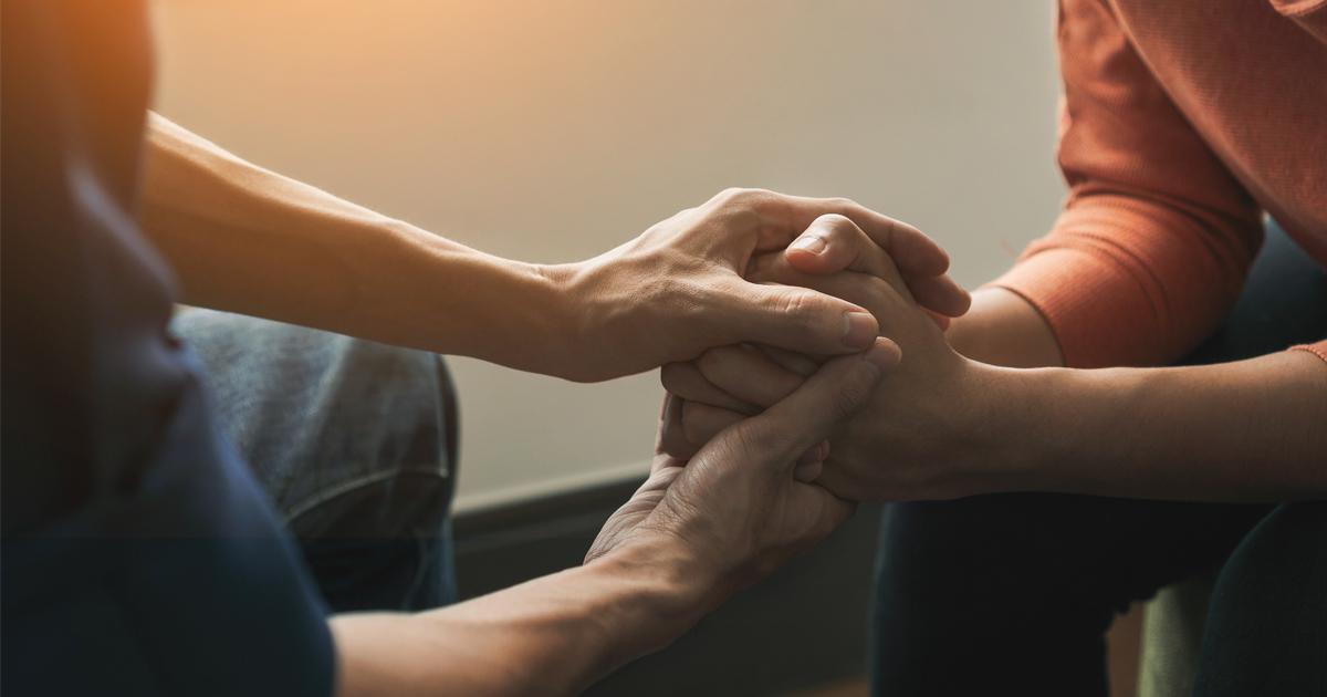 mental health in divorce