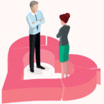 amicable divorce settlement