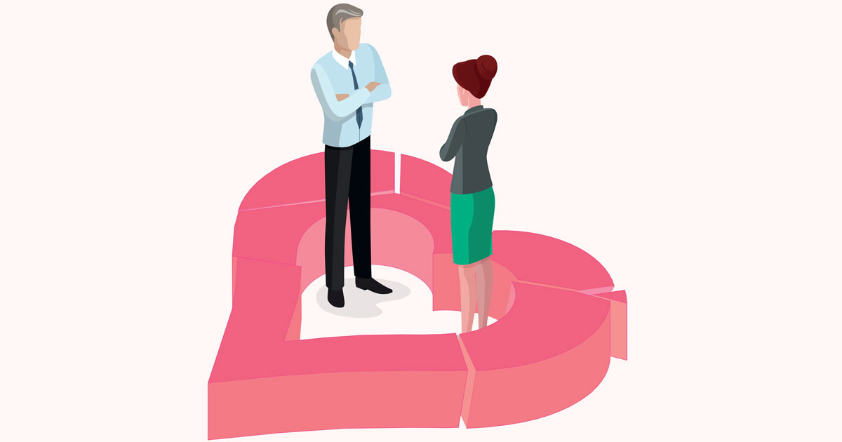 3 Tips to Help You Reach an Amicable Divorce Settlement