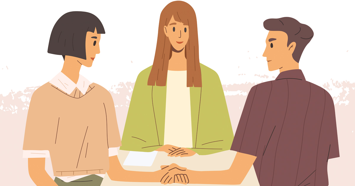 What is Therapeutic Justice, and Why is it The Right path to Divorce?
