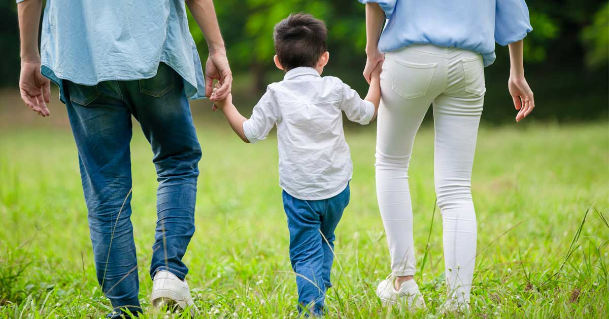 Co-Parenting Plan