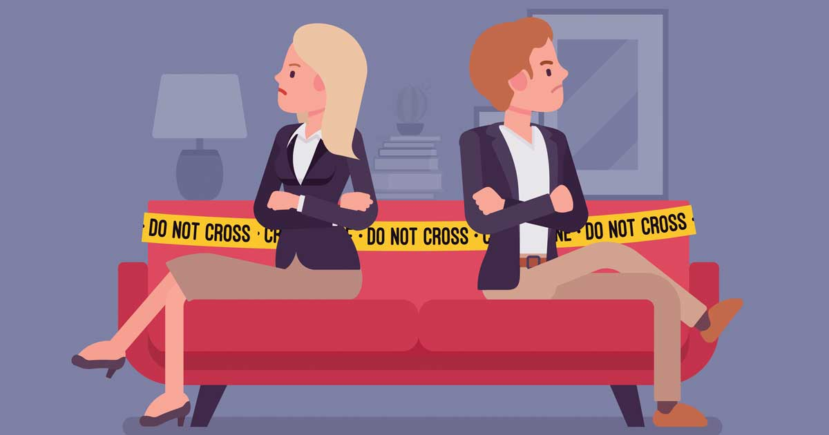 managing high conflict divorce