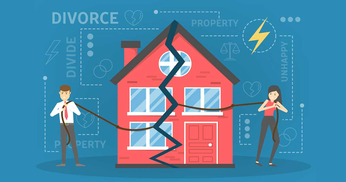 Understanding Property Settlements in Divorce