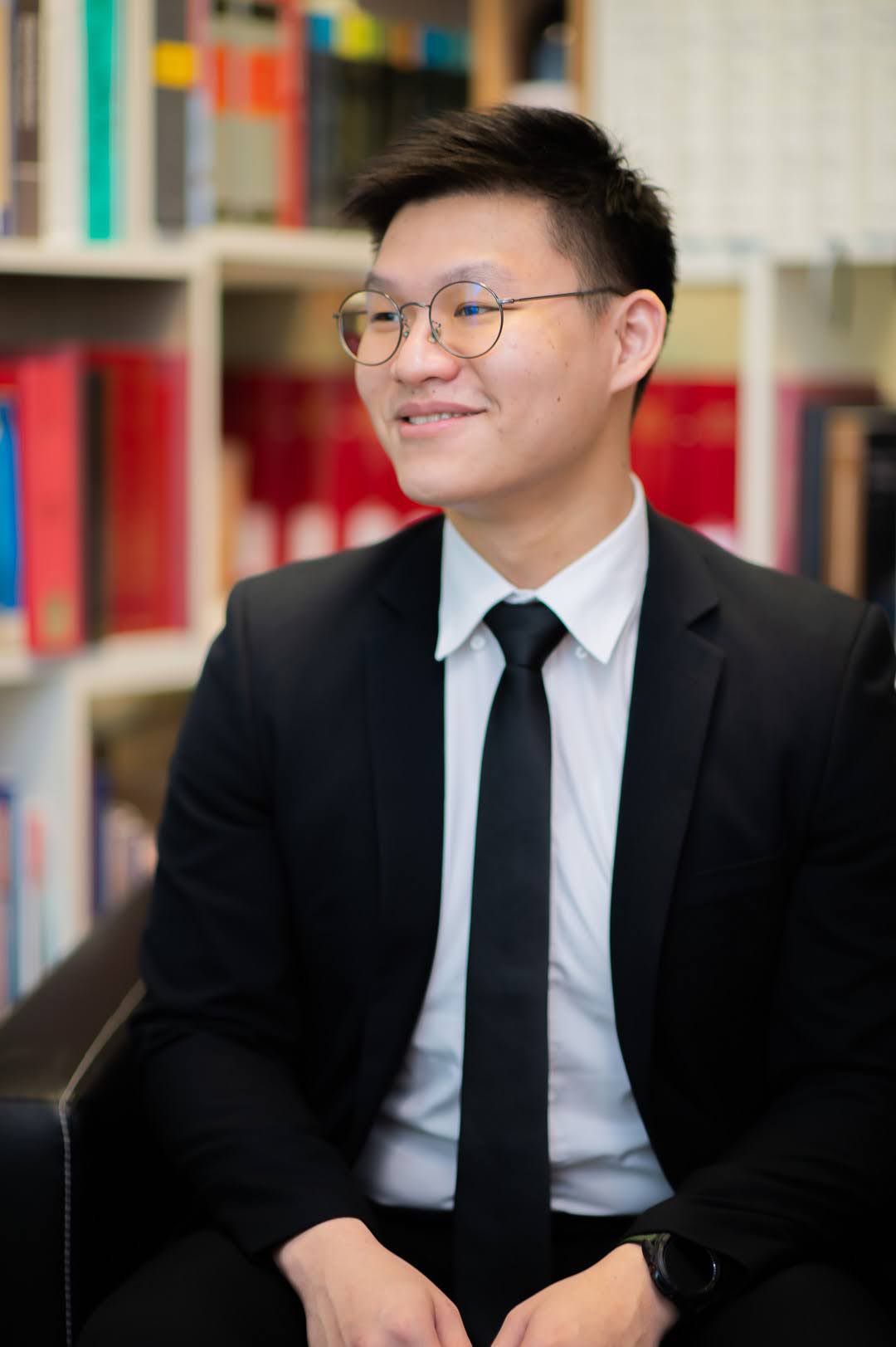 keegan lawyer at gjc law