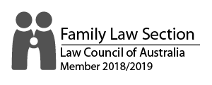 family lawyer section
