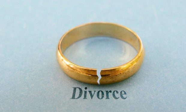 ground for divorce