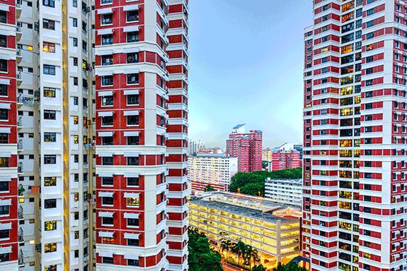 HDB-Flats