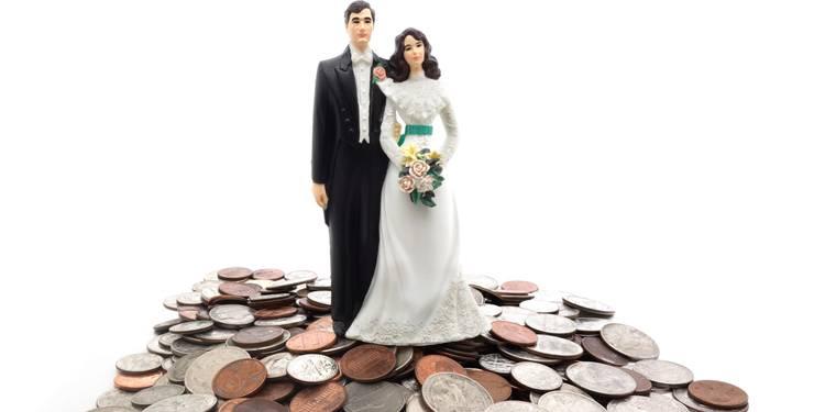 Matrimonial assets