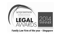 best law firm of the year