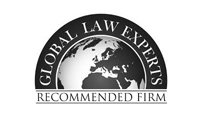 Global law expert