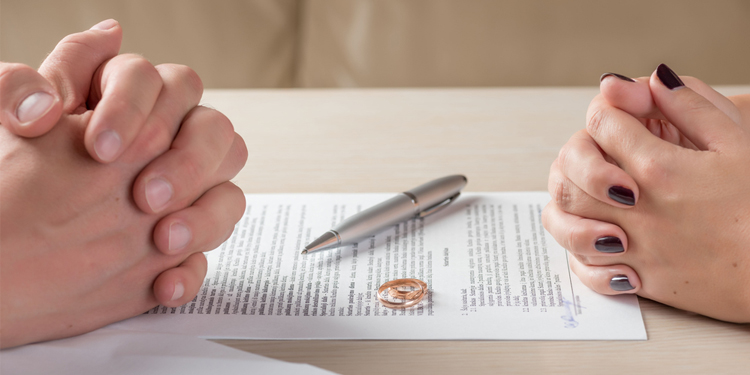 Once served divorce papers how long to respond