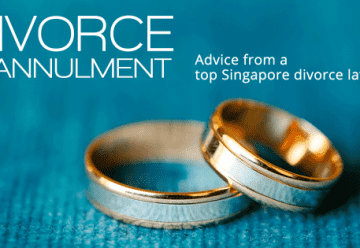 divorce tips singapore