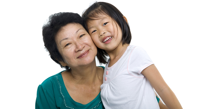 grandparent role in divorce proceedings