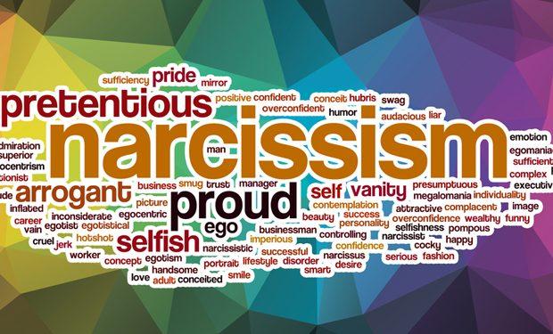 narcissist spouse