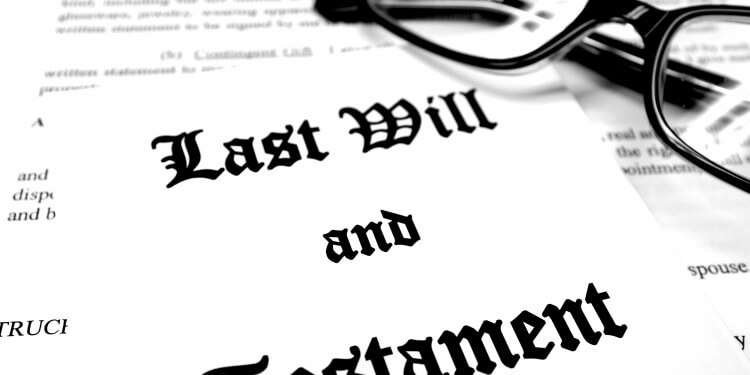 The importance of making a will during divorce singapore divorce the importance of making a will during divorce solutioingenieria