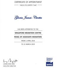 Singapore Mediation Centre
