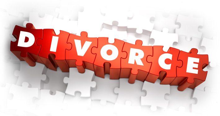 summary divorce process