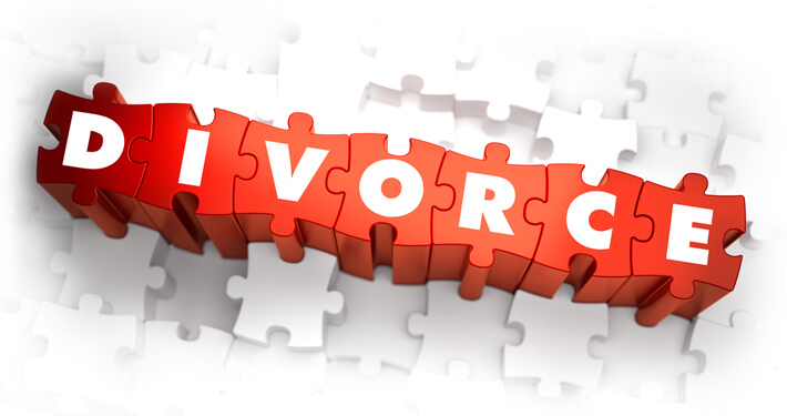 summary divorce process