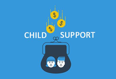 website child support